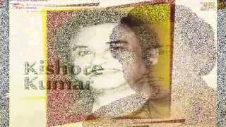 Naam Amar Kishore Kumar Ganguly | Bengali Song | Kishore Kumar
