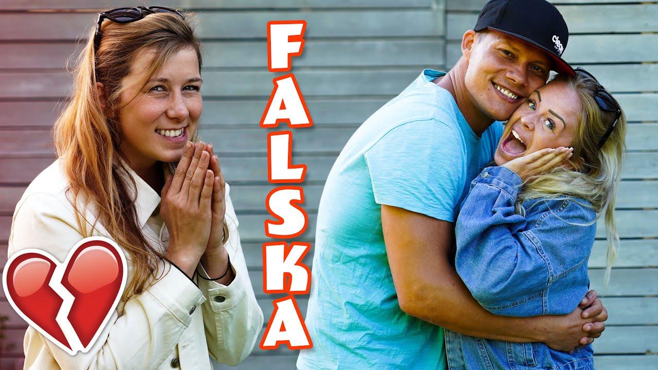 FALSKA VÄNNER 2 | ft Tomas & Malin