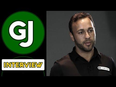 Eric Kaplan, Founder of AXYS Golf | GolfJay.com Interview 3/16/16