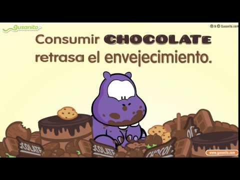 Wippo Sabías Que Chocolate