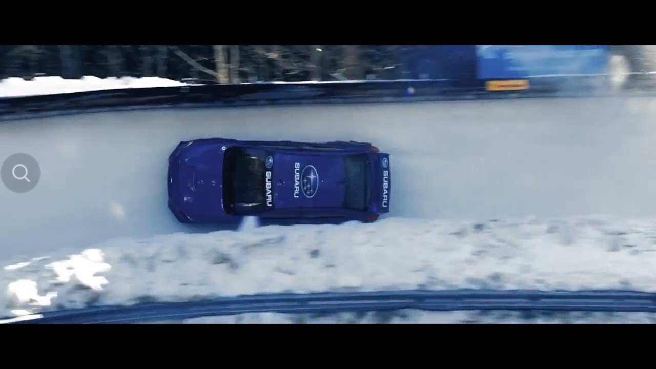 Behind the scenes subaru olympic bobsled run part 2