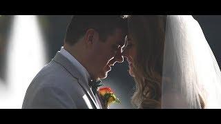 Kim & Mike Wedding Video: Sneak Peek - Perona Farms, Andover, NJ