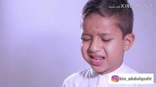 Cucu Habib Syech Ya Habibal Qolbi Versi Nissa Sabyan
