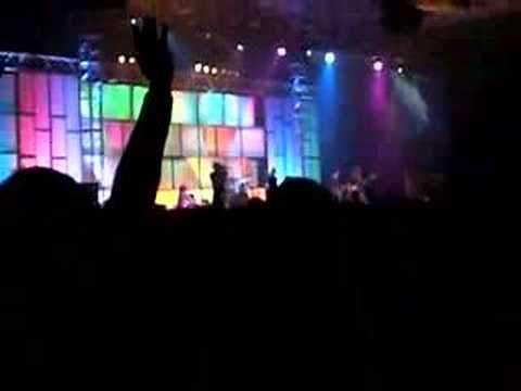 Indy Campus Crusade for Christ Christmas Conference