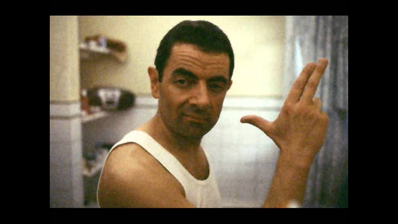 Abba Does Your Mother Know Johnny English Version
