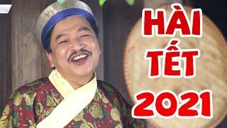 """Hài Tết 2021 Quốc Anh """" THÀY LANG Ham Gái """" Phim Hài Mới Hay Nhất 2021 - Cười Vỡ Bụng"""