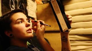 Смотреть клип Doll Skin - Persephone
