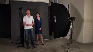Posing Models Ep 106: Exploring Photography with Mark Wallace: Adorama Photography TV