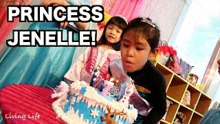 PRINCESS JENELLE | EP:36 PART TWO