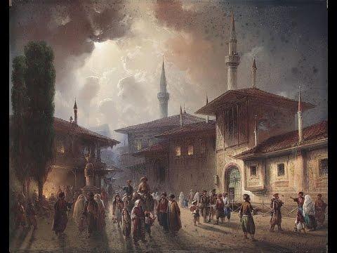 The History Of The Crimean Tatars