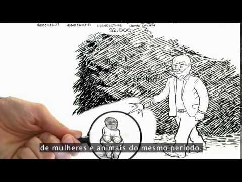 Denis Dutton - A Darwinian Theory of Beauty (Legendado