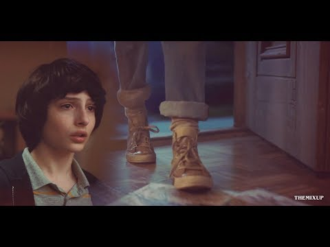 Mike +Eleven | Back To You | Stranger Things 2