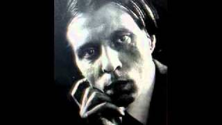 Cortot and Ginzburg play Scriabin Etude in D sharp minor Op. 8 No. 12