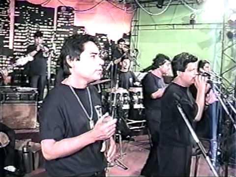 ARMONIA 10 - ESPERAME [DANNY DELGADO] TRUJILLO, 1998