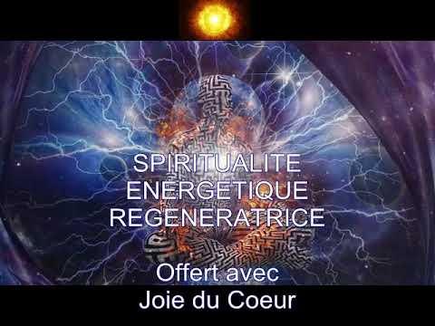 Spiritualité Energétique Régénératrice - 1185 Hz - Corps/l'Esprit - Apport  de la fréquence Solaire - YouTube