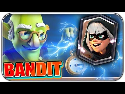🕵 BANDITIN IM SHOP GEKAUFT | Clash Royale Let's Play | Deutsch German