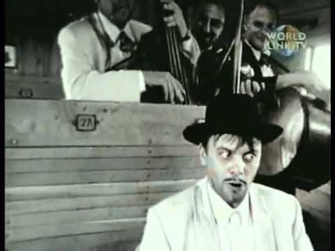 Emir Kusturica No Smoking Orchestra Unza Unza Time