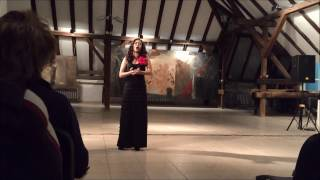 """Lily Martirosyan - Habanera from """"Carmen"""" by Georges Bizet"""
