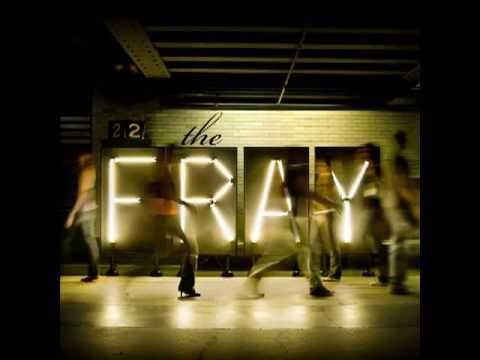 The Fray - We Build Then We Break (Live in Philadelphia)