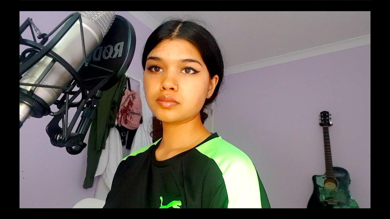 Maharani - No Guidance x Malang Malang (Hindi x English Mashup)