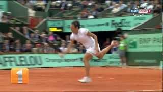 5 теннисных приколов от Eurosport 2.avi