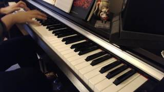 love live sunshine mattete ai no uta piano arrangement
