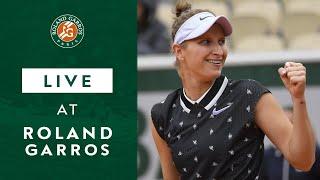 Live at Roland-Garros #13 - Daily Show | Roland-Garros 2019