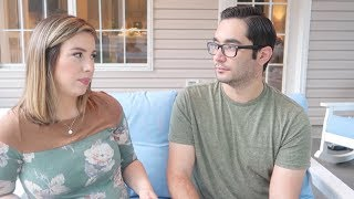 HAVING A THIRD BABY & HOW WE MAKE MONEY ON AMAZON Q&A! | Hayley Paige