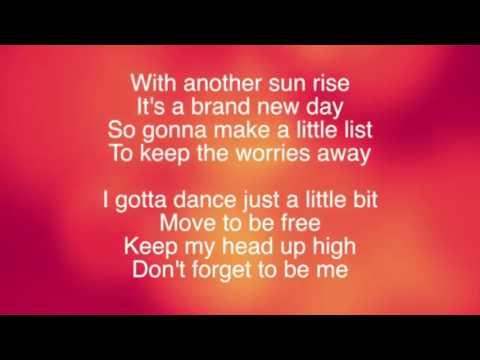 a-beautiful-life---tim-mcmorris-lyrics