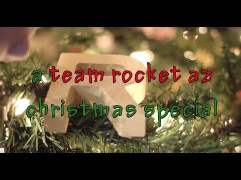 A Team Rocket AZ Christmas Special
