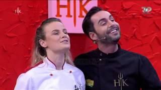 Hell's Kitchen Albania - Sokoli dhe Marsela përballen për një vend në finale. Cili do ta arrijë atë?