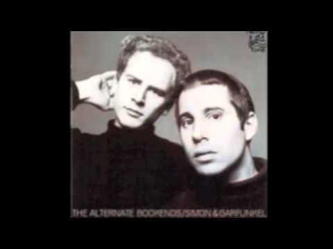 Old Friends (Demo), Simon & Garfunkel, Alternate Bookends