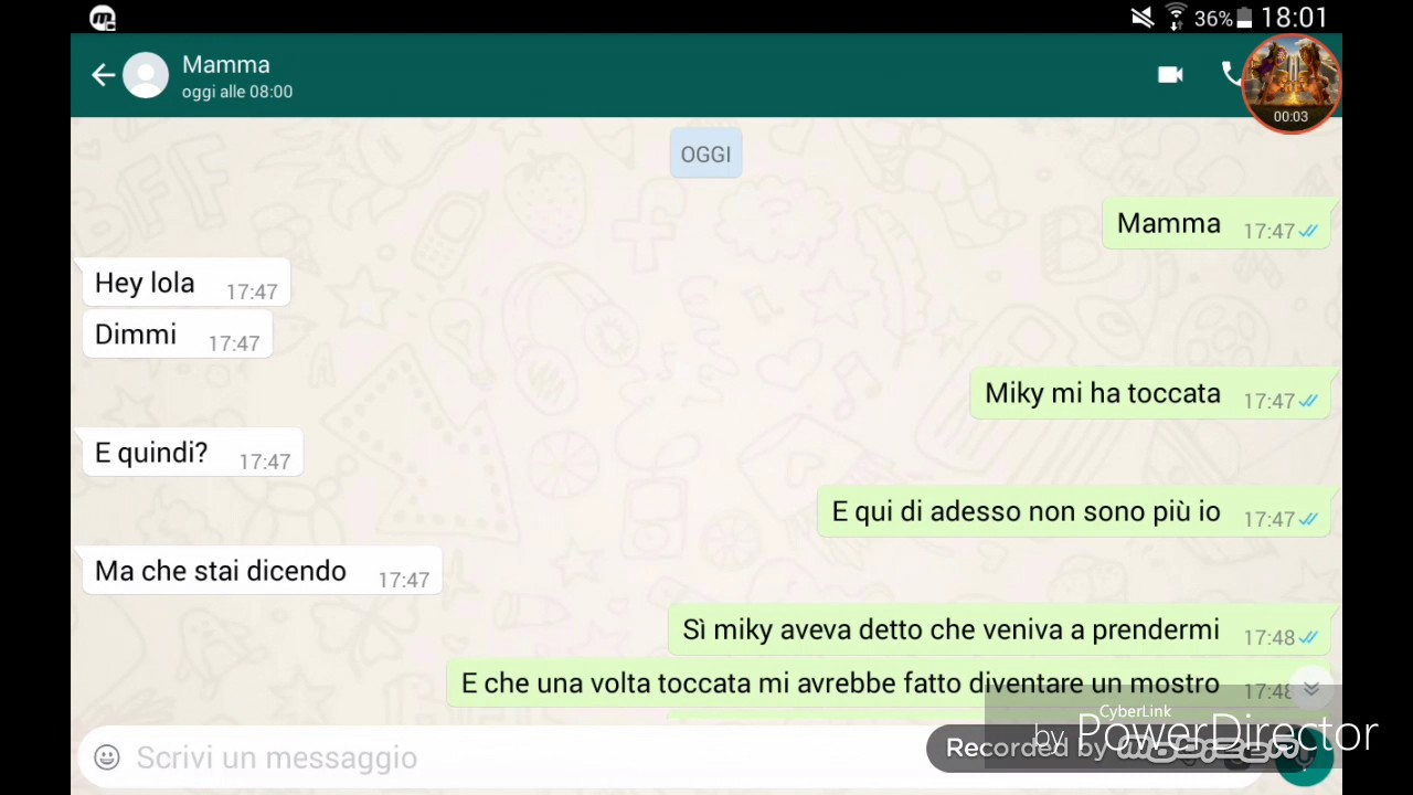 video eroti chat su internet