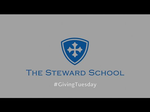 The Steward School Celebrates Giving Tuesday