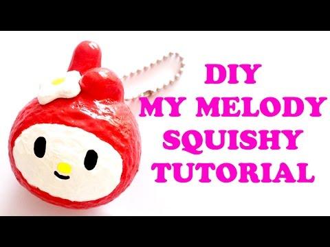 Diy Cracking Squishy : Diy pusheen popsicle squishy! homemade squishy tutorial : Hostzin.com - music search engine
