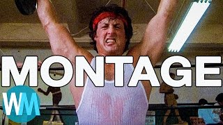 The Movie Training Montage: Trope Explained!
