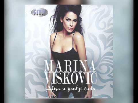 Marina Viskovic - Necu bez tebe 2013