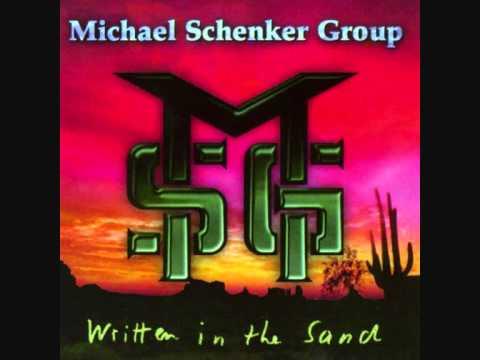 Michael Schenker Group - Written In The Sand.wmv