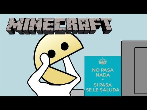 Que Raro Otro Hacker :V (Minecraft)(Lucky Island) NO PASA NADAAAAAA