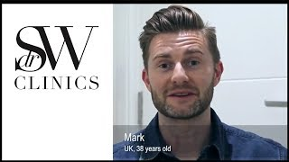 How Mark incredibly improved his sexual life Naturally with the (PShot) -Dr Sherif Wakil-DrSWClinics