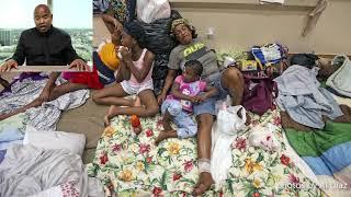 Bahamas Hurricane Dorian Relief - Tipsy Bartender