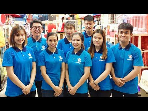 Pet Mart khai trương chi nhánh tại Đà Nẵng
