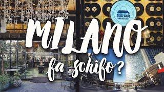 MILANO FA SCHIFO • Cosa vedere a Milano | Matcha Latte