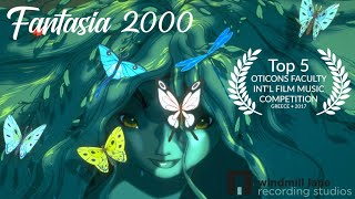"""Fantasia 2000"" - Music by Jeremy Leidhecker"