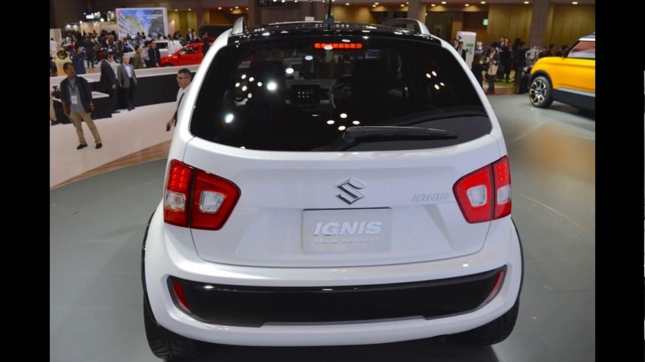Suzuki Ignis Harga