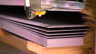 lvd flexible automation for laser cutting machines