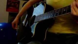 Hedley Gunnin Guitar Strumming Pattern