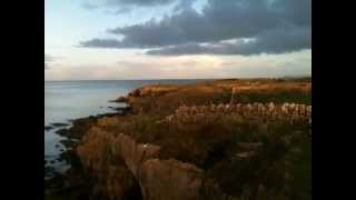 Moelfre Coastal Path Anglesey