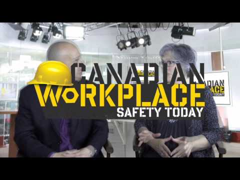 WORKPLACE SAFETY from Act First Safety
