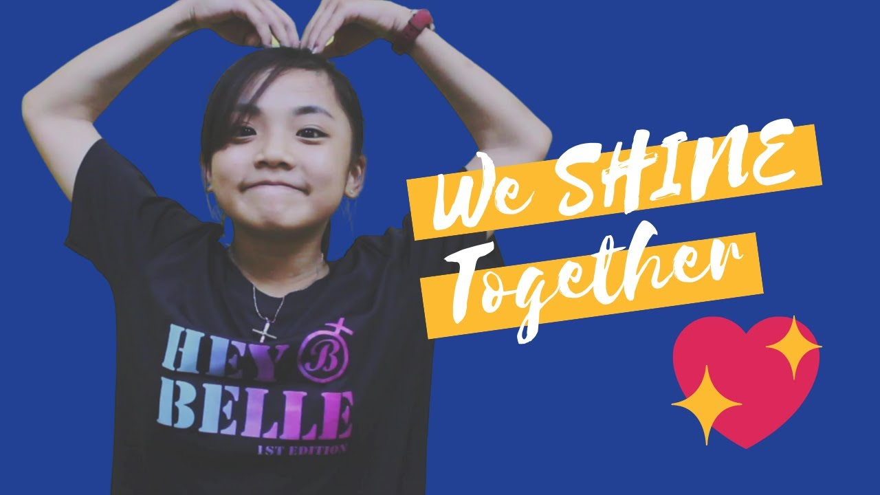 We SHINE Together - SHINE Children & Youth Services